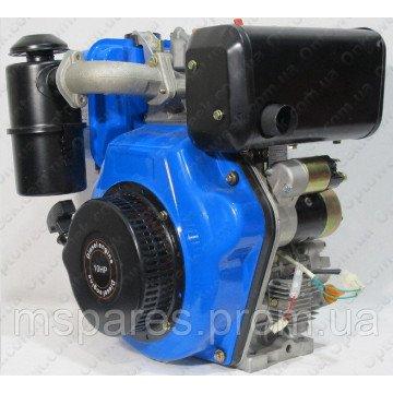 Двигатель дизельный Беларусь 186FE 10,0 л.с.